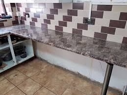 Wickes Kitchen Floor Tiles Kitchen Worktop Wickes Worktop Gloss Laminate Caribbean Gloss