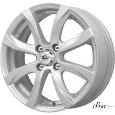 Купить колесные диски <b>iFree Дайс 6x15 4x100</b> ET50 ЦО60.1 цвет ...