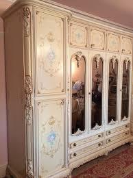 italian silik armoire wardrobe