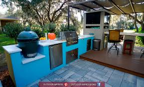 Diy Kitchen Makeover Contest Garden Mesmerizing Blue Kitchen Table And Dazzling Patio Dining