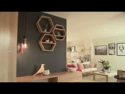 Diy Living Room Makeover Cool Decorating Design