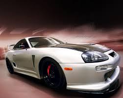 White Supra Wallpaper HD Resolution #SU4   Cars   Pinterest ...
