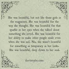 She Is Beautiful Inside And Out Quotes Best Of 24 Best You Don't Say Images By Taylor Kuenning On Pinterest