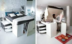 lofted bed with closet underneath closet under bed loft bed with closet and desk diy