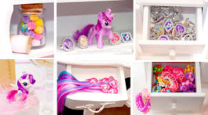 Small Picture Karas Party Ideas My Little Pony themed birthday party via Karas