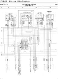 2001 electrical wiring diagram lighting ewd 62 ewd 63 tech click here to view pdf