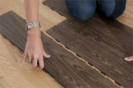 how to lay vinyl planks by yourself