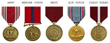 good conduct medal united states