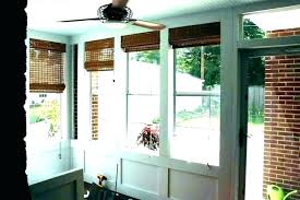 bamboo blinds outdoor boo roll up blinds home depot outdoor shades wicker roller installation adorable home