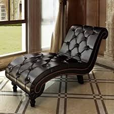 Chaise Lounges - Brown / Chaise Lounges / Living ... - Amazon.com