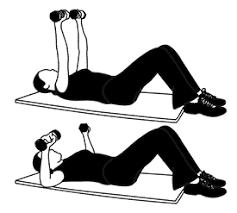 التمارين الرياضية المفيدة لتقوية عضلة images?q=tbn:ANd9GcS