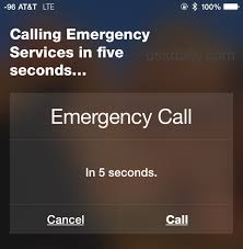 Services Need You With For Be Siri Call If Can Iphone Emergency qzfntgP