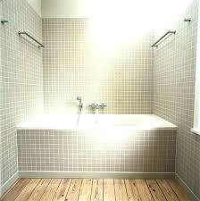 tiled bathtub tub surround ideas tile cost glass bathroom shower master bath id