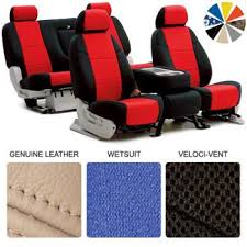 coverking custom fit seat covers 3