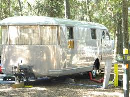 Cargo Trailer Completely Rebuilt 1946 Spartan Traveltrailer Caravan Outdoor Life Magazine Diy Rv Motorhome And Campertrailer Repairs Axleaddict