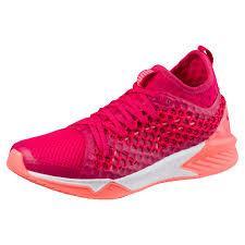 puma womens running shoes. puma women\u0027s ignite netfit xt shoes womens running l