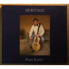 Classic Treasures - Ross Kurtz Heritage CD