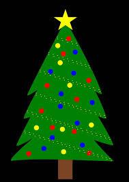 Primitive Christmas Tree Clipart 28Christmas Tree Outline Clip Art