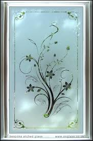 glass etching designs for doors lovely etched glass panels bespoke etched glass etched glass panels for