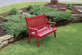 english garden bench. Modren English Amish Pine Wood Traditional English Garden Bench For
