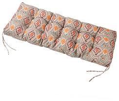 laluz tufted indoor seat cushions