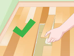 how to reduce floor noise