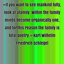 Karl Wilhelm Friedrich Schlegel famous quote about become, fully ... via Relatably.com