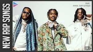 2021 new rap songs