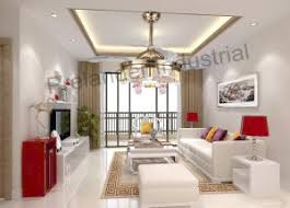 ceiling fan for dining room. Modern-ceiling-fan-with-light-invisible-led-folding- Ceiling Fan For Dining Room