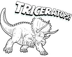 Dinosaur Coloring Pages Free Dinosaur Coloring Pages Dinosaurs