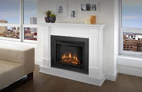 Portable Electric Fireplace  New Interiors Design For Your HomeFireless Fireplace