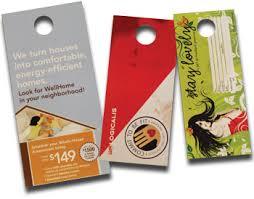 creative door hangers. Door Hanger Hotel Marketing Ideas Creative Hangers
