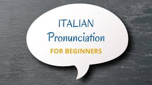 Otherwise, phonetic symbols may not display correctly. Basics Of Italian Pronunciation 5 Rules You Must Know Learn Italian