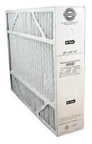 lennox furnace filter. lennox genuine oem replacement media filter x0587 fits model bmac-20ce furnace