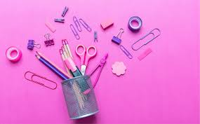 Best School Supplies for Girls - Mom. Wife. Busy Life.