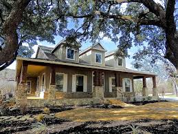 texas hill country dream home 1608 high lonesome hillside home plans hill country home plans texas