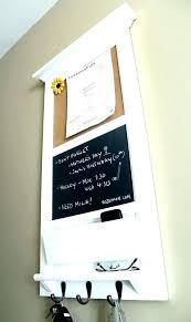 chalkboard keyholder chalkboard key holder mail