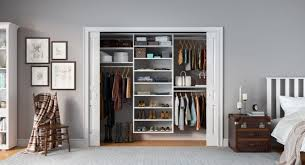 simplicity is much understated however as this closet organizer shows it can be