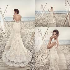2017 wedding dresses eddy k aires mermaid appliques lace gorgeous