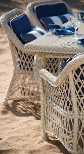 brown wicker outdoor furniture dresses:  images about rhapsody in blue on pinterest outdoor living martin omalley and outdoors