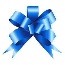Blue Ribbon Design Ribbon Gift Clip Art Blue Ribbon Png Download 512 512