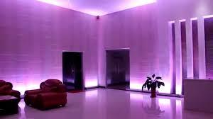 Wall washing lighting Led Encore Led Lighting Nebula Nblbw18183w Rgb Tricolor Led Bar Wall Washer Light Youtube