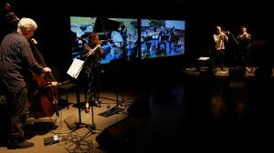 This was recorded from google pacman when google was pacman back in may. Networked Music Performance An Introduction For Musicians And Educators By Michael Dessen Medium