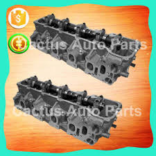 China Complete 1rz Engine Cylinder Head Assy 11101-75012 for Toyota ...
