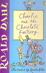 charlie and the chocolate factory book report our english page title charlie and the chocolate factory author roald dahl publisher penguin books