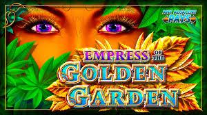 empress of the golden garden