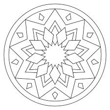 Small Picture Color Mandala Online Coloring Page Color Mandala Online For Color