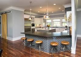 Simple Modern Farmhouse Kitchen Design Modernkitchen 1663891239 Decorating G Throughout Beautiful Ideas