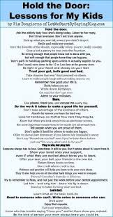 my baby boy and me this is a beautiful poem my son isn t much of  i want to teach this to my daughter just as my mom taught them to