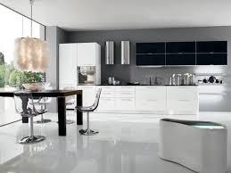 White Kitchen Decor Black And White Kitchen Decorating Ideas With Regard To Black And